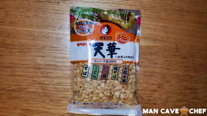 Tempura Bits for Okonomiyaki
